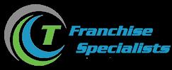 TC Franchise Specialists Logo